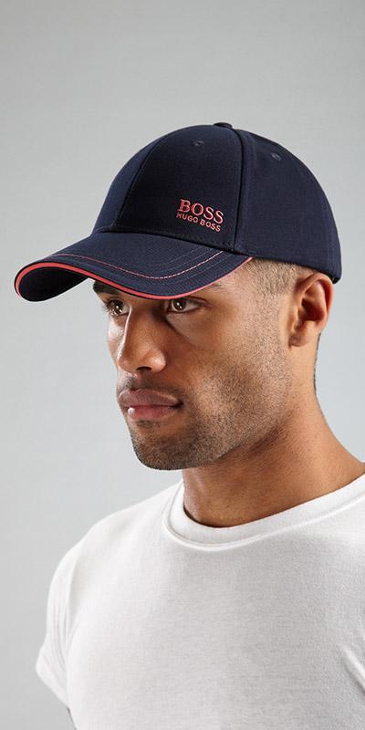 HUGO BOSS Classic Cap