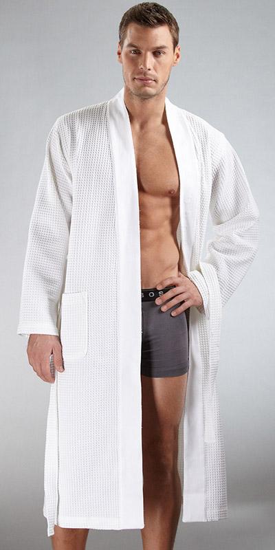 BOSS Innovation 5 Kimono Robe