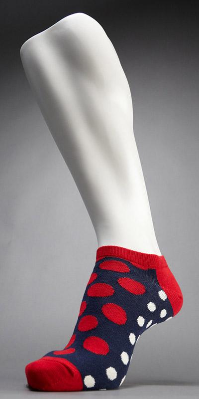 Happy Socks Low Socks