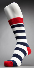 Happy Socks Stripes Sock