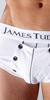 James Tudor Classic Fall Front Brief