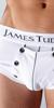 James Tudor Classic Fall Front Brief