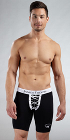 James Tudor Boxer Trunk