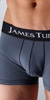 James Tudor Classic Athletic Trunk