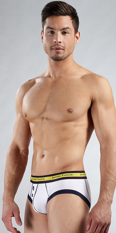 James Tudor Retro Brief