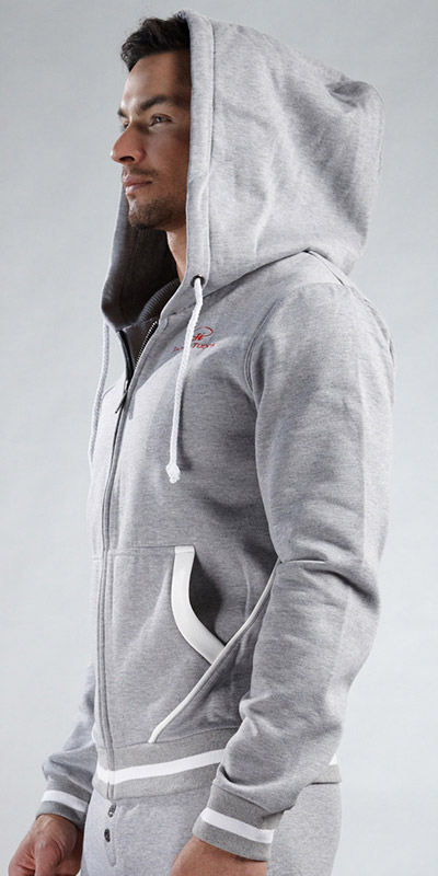 James Tudor Cambridge Hoody