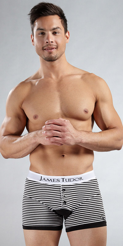 James Tudor Regal Trunk
