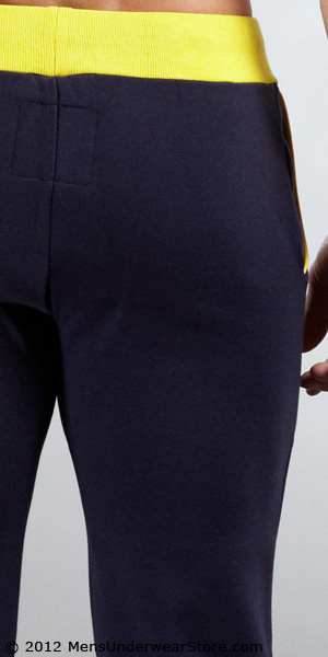 James Tudor Athletic Slim Pants