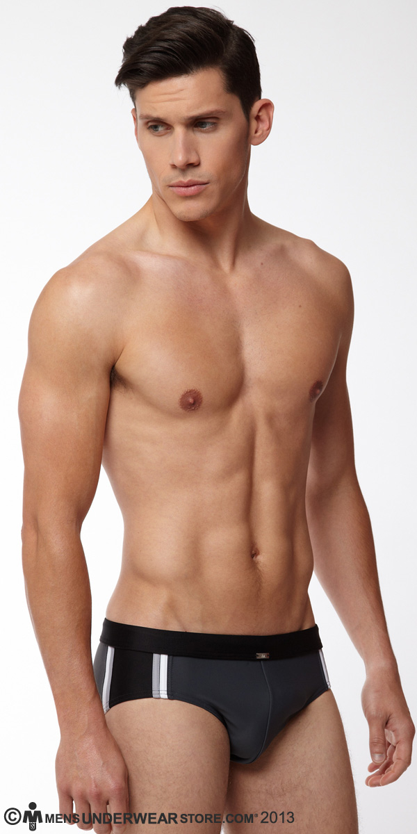 JM Waves Bikini Swimsuit