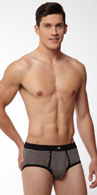 JM Stretch Cotton Brief