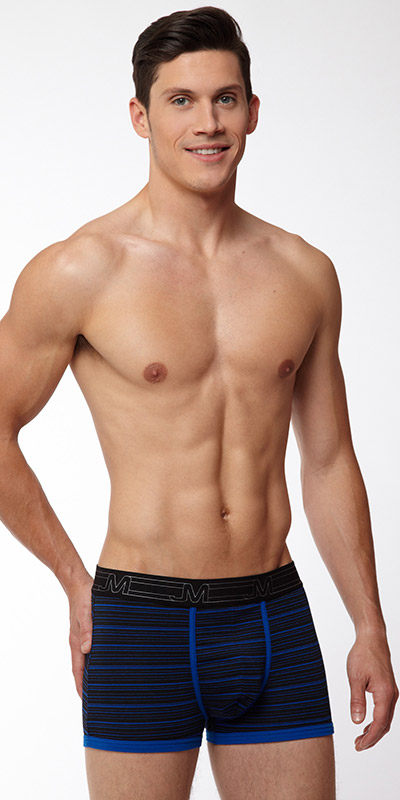 JM Stretch Cotton Pouch Boxer