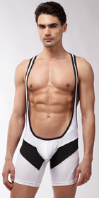 N2N Bodywear Performance X Singlet
