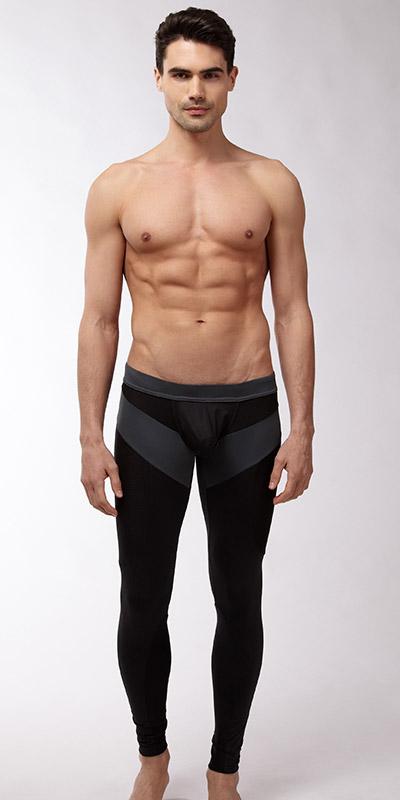 N2N Bodywear Performance X Running Pants