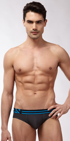 N2N Bodywear Performance X Brief
