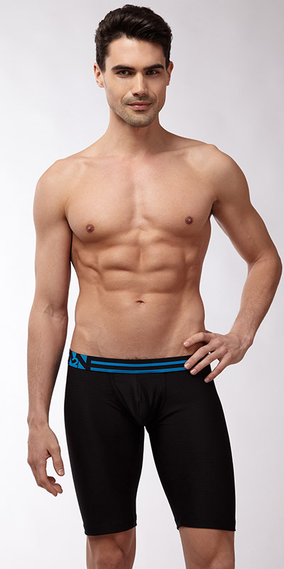 N2N Bodywear Performance X Compression Short