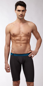 N2N Bodywear Performance X Short