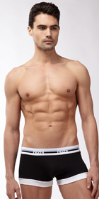 N2N Bodywear Seafarer Trunk