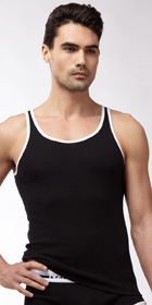 N2N Bodywear Seafarer Tank top