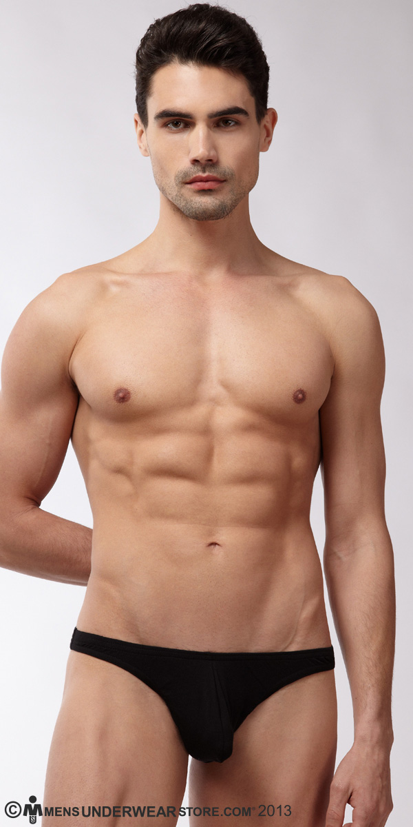 N2N Bodywear Cotton Thong