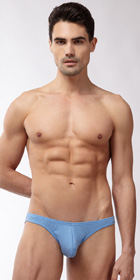 N2N Bodywear Cotton Bikini