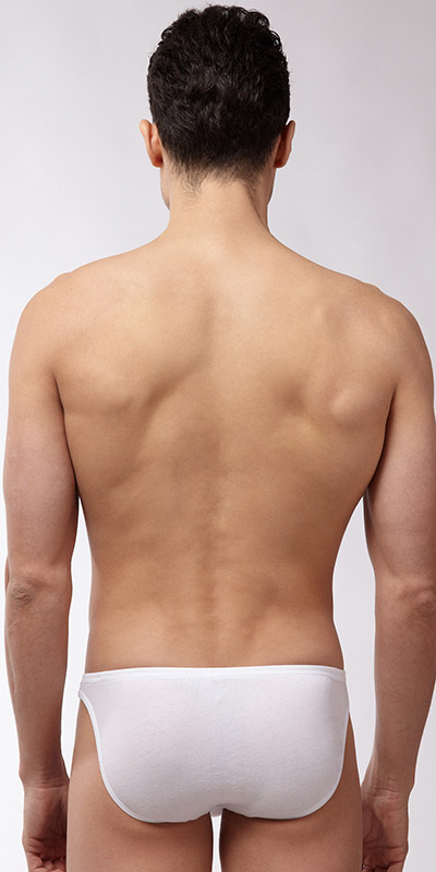 N2N Bodywear Cotton Bikini