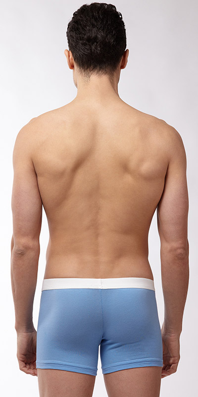N2N Bodywear Cotton Pouch Boxer