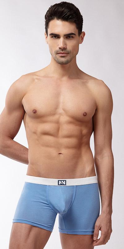 N2N Bodywear Cotton Pouch Boxer