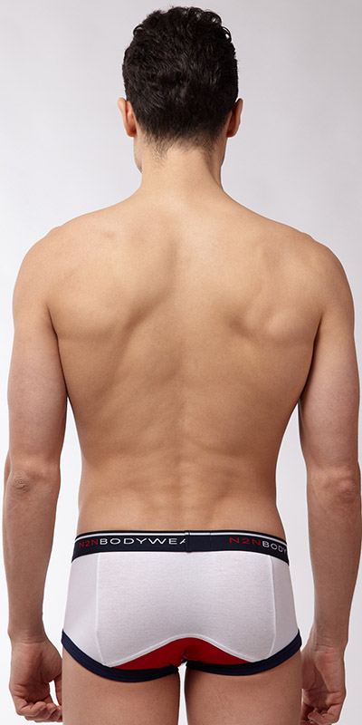N2N Bodywear Signature Boxer