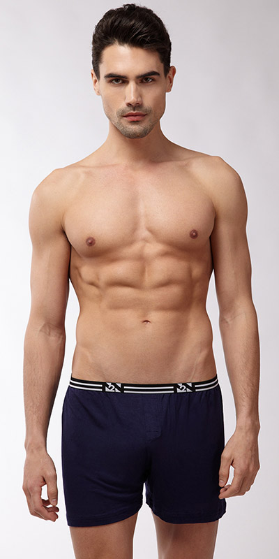 N2N Bodywear Air Boxer