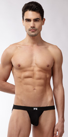 N2N Bodywear Cotton Jock