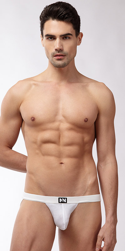 N2N Bodywear Cotton Jock Strap