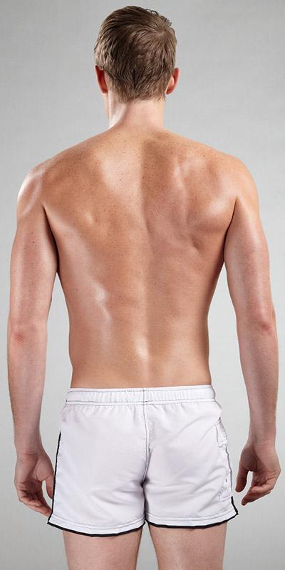 Tulio Side Pocket Short