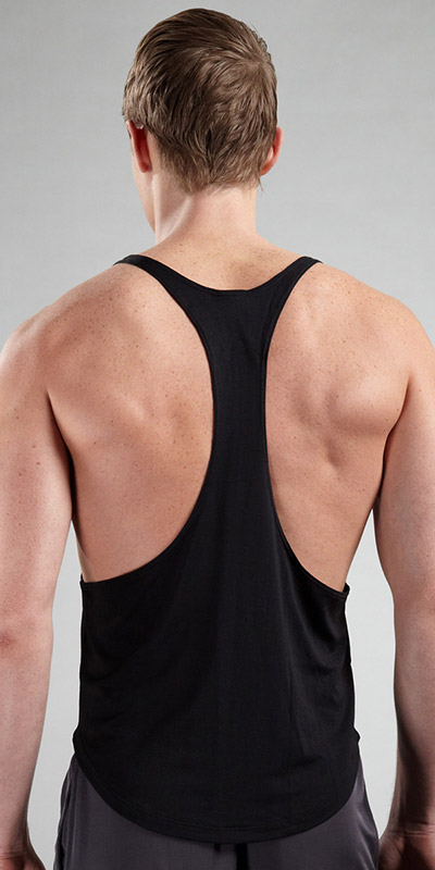 Tulio Athletic Tank