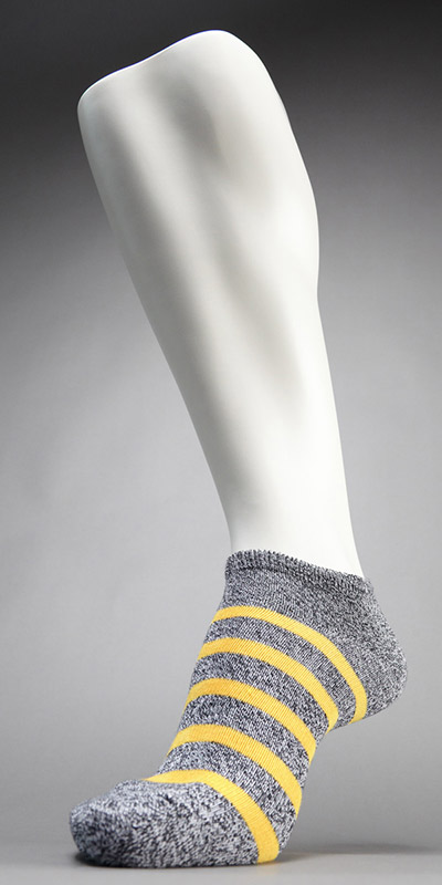 Tretorn Cotton Blend Low Cut Sock