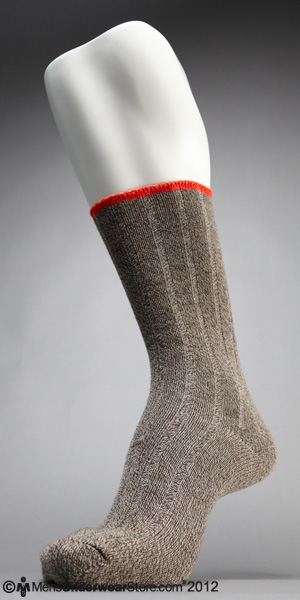 Tretorn Cotton Blend Crew Sock