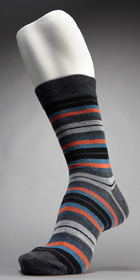 Tretorn Merino Wool Crew Sock