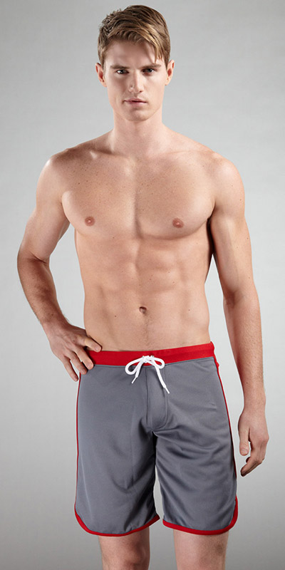 Timoteo Resolution Short