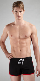 Timoteo Resolution Jogging Short