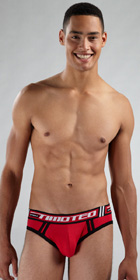Timoteo Sport 2 Athlete Jock