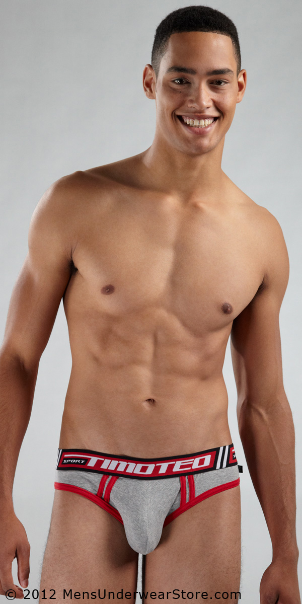 Timoteo Sport 2 Super Low Brief