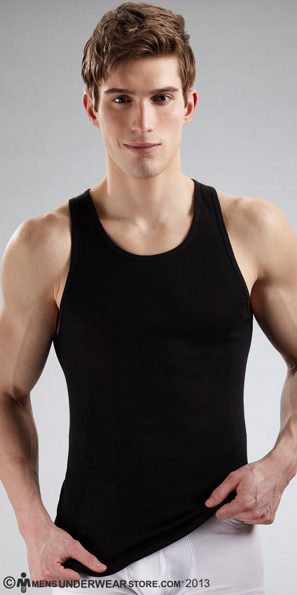 2XIST New Essential 3-Pack Tank Tops