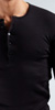 2XIST Tartan Long Sleeve Henley