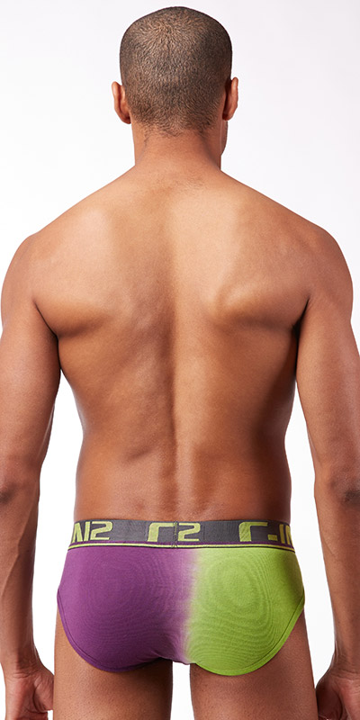 C-IN2 Dip Dye Lo No Show Profile Brief