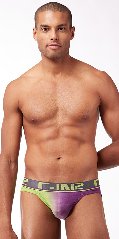 C-IN2 Dip Dye Sport Brief