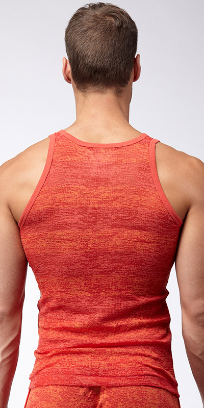 C-IN2 Hand Me Down Ringer Tank Top