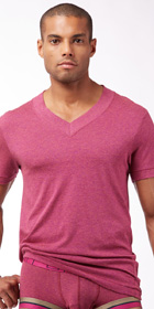C-IN2 Zen Vee Neck Shirt