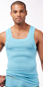 C-IN2 Zen Square Tank Top