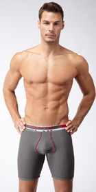 C-IN2 Grip Cycle Boxer