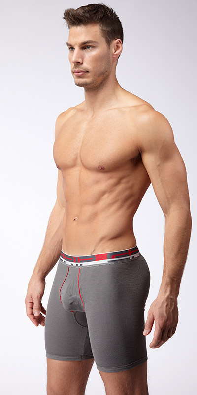 C-IN2 Grip Cycle Boxers