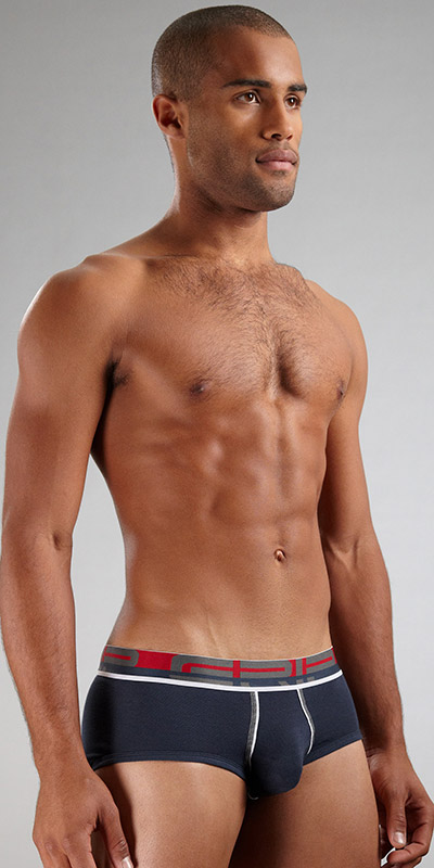 C-IN2 Grip Punt Brief